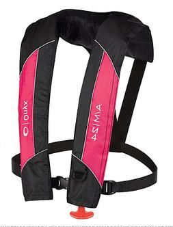 Onyx A/M-24 Automatic/Manual Inflatable PFD Life Jacket - Pi