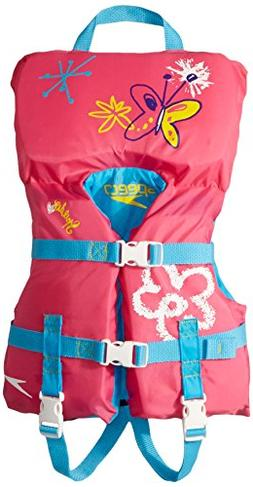 Speedo Begin To Swim Infant Personal Life Jacket Flotation D