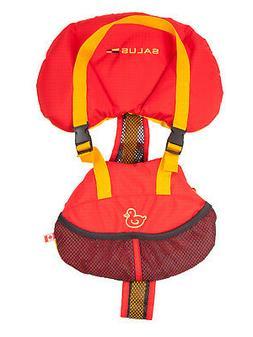 Salus Bijoux Baby Vest: Flotation Jacket for Infants 9-25 lb