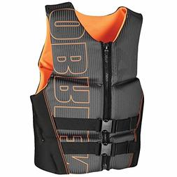oldzon BioLite Series Men's Flex V Back Neoprene Life Vest S