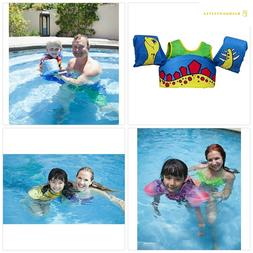 Body Glove Paddle Pals Learn to Swim Life Jacket - The Safes