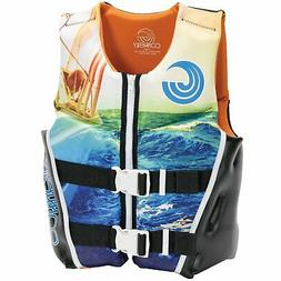 Connelly Boys Youth Classic Life Jacket