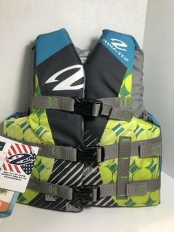 Brand New Stearns Hydroprene 3050 Boating Life Vest Jacket Y