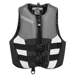 * BRP SeaDoo Ladies' Airflow Neoprene Life Jacket Vest PFD B