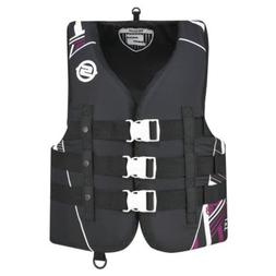 BRP Sea-Doo Ladies' Vibe Nylon Life Jacket Vest PFD Sea-Doo