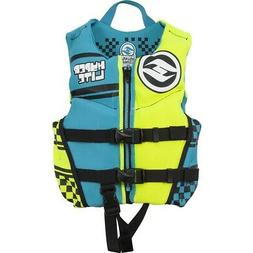 Hyperlite Child CGA Indy Boys Vest -30-50