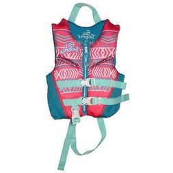 FULL THROTTLE Child Flexback Neoprene Life Jacket  142509-10