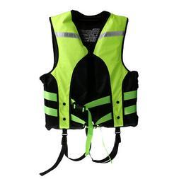 Child Life Jacket Float Swimming Buoyancy Aid Vest Safety Fl