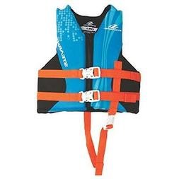 Child Life Jackets & Vests Hydroprene Boating Equipment Spor