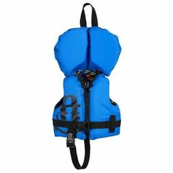 Full Throttle Child Youth Infant Teen Life Jacket Nylon