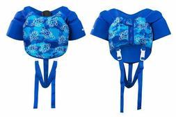 Children Neoprene Life Jacket Water Sports Outdoor for Swimm