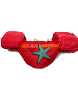 childs life jacket puddle jumper starfish kids