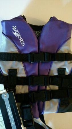 Childs O'Neill Life Jacket Vest Model 730 Child Size Fits 30