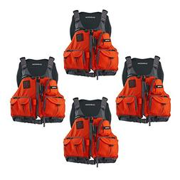 NRS Adult Chinook Boating PFD Large/X-Large Safety Life Jack