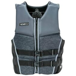 Connelly Classic NEO Neoprene Mens Medium Life Jacket Vest P