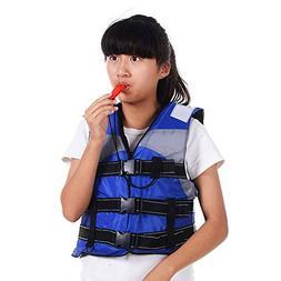 Health365 Child Classic Series Vest Swimming General Purpose