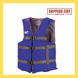 Classic Adult Universal Vest Size / Finish: Adult Oversized