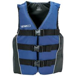 Connelly Coast Guard Approved Nylon Teen Water Life Jacket P