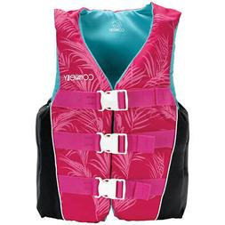 Connelly Coast Guard Approved Nylon Teen Water Swim Life Jac