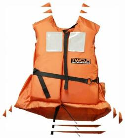 FLOWT Commercial Offshore Life Jacket - USCG Approved Type I