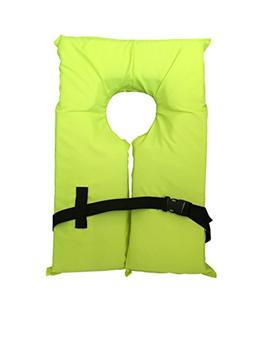 Adult Compliance PFD Type II Life Jacket - Hardcore Water Sp