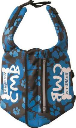 CWB Connelly Dog Neoprene Vest, X-Large/80lbs