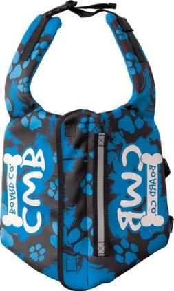 CWB Connelly Dog Neoprene Vest, Medium/30-60lbs