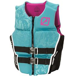 CWB Connelly Lotus Neo Womens Life Vest 2018 - Large