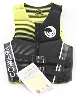 "CWB Connelly Mens V-Back Neoprene Vest, XL 44""-48"", 2017"