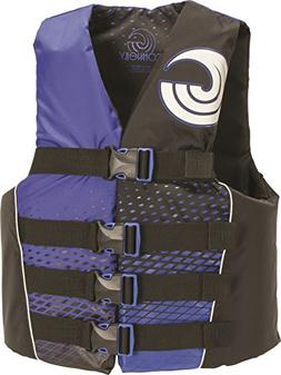 CWB Connelly Nylon 4-Buckle VEST, Large/X-Large