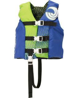 "Connelly Child Nylon Vest, 20-25"" Chest, Boy 2017"