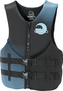 Connelly Mens Promo Neoprene Vest, XL , 2017