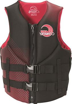 Connelly Womens Promo Neoprene Vest, XS , Conn-17