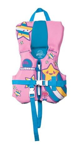 Connelly Skis Girl's Infant CGA Neo Vest