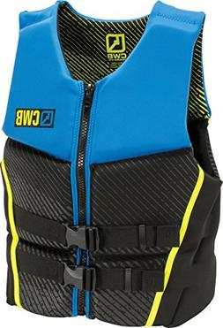 CWB Connelly Mens V-Back Neoprene Vest, Large , Male 2017