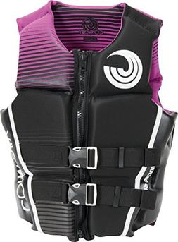 Connelly Womens V-Back Neoprene Vest, Small , Conn-17