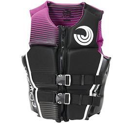 Connelly Womens V-Back Neoprene Vest, Large , Conn-17