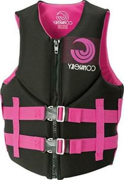 CWB Connelly Women's Promo Neoprene Life Jacket