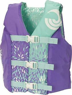 "CWB Connelly Youth Nylon Vest, 24""-29"" Chest; 50-90Lbs, Girl"