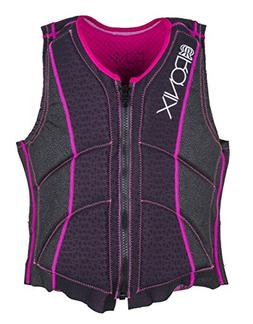 Ronix Coral Womens Life Vest - LARGE