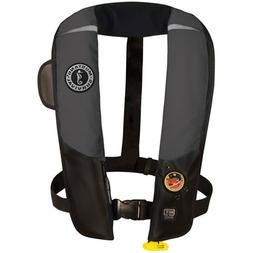 Mustang Survival Corp Inflatable PFD with HIT  and Bright Fl