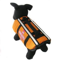Alfie Couture Designer Pet Apparel - Alvis Pet Life Jacket -