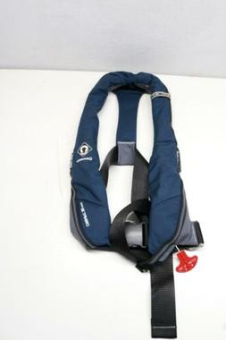 Crewsaver Crewfit 35 Sport Adult Automatic Inflation Harness