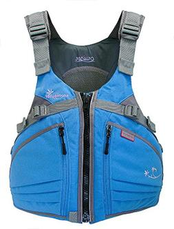 Stohlquist Women's Cruiser Life Jacket/Personal Floatation D