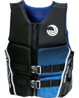 CWB CONNELLY MENS PURE NEOPRENE LIFE JACKET SZ LG - CWB-6719