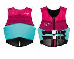 Ronix Daydream Women's Life Vest - Coast Guard Approved - Me