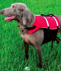 Extrasport Deluxe Dog PFD