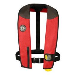 Mustang Survival -  Deluxe Manual Inflatable Pfd  - Mustang