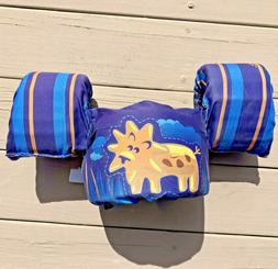 Stearns 48326M STEARNS DELUXE PUDDLE JUMPER LION 30-50 LBS
