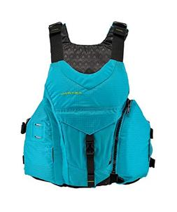 Astral Designs Layla Womens Life Jacket Medium/Large - Glaci
